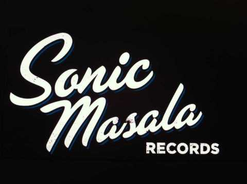 Sonic Masala Records 1