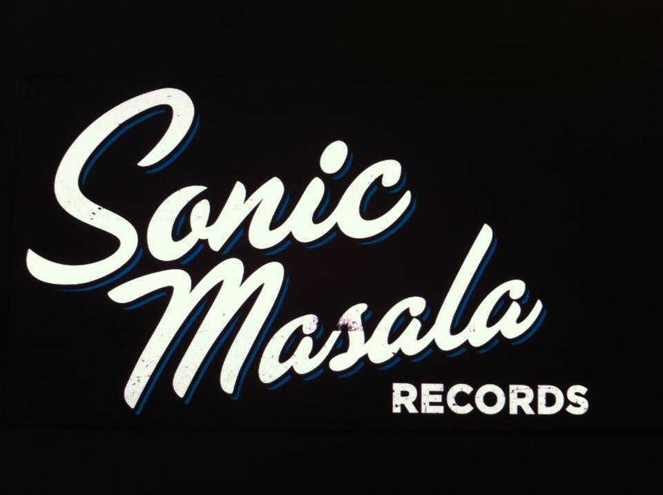 Sonic Masala Records 1