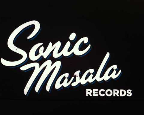 Sonic Masala Records 3