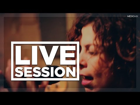 Sex – Manimal (Aguascalientes) | LIVE SESSION by MEDIO MX