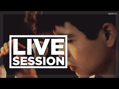 Extraña Sensación – Zoltar | LIVE SESSION by MEDIO.MX