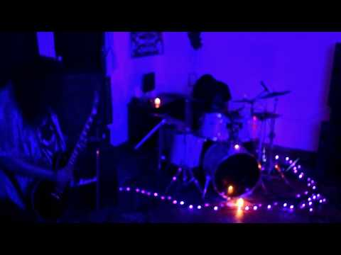 Astral Azif Live Session From The Cave