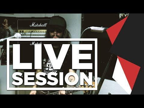 Mr. Reward – Mexican Weirdoh's | LIVE SESSION | MEDIO.MX