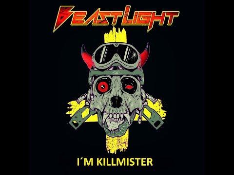 BEAST LIGHT – I´M KILLMISTER live session Red Studio Durango