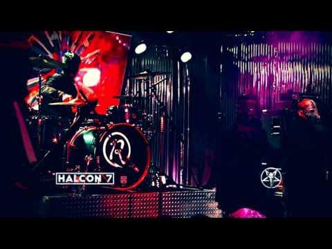 Halcón 7 – Te quiero destruir (Live Sessions)