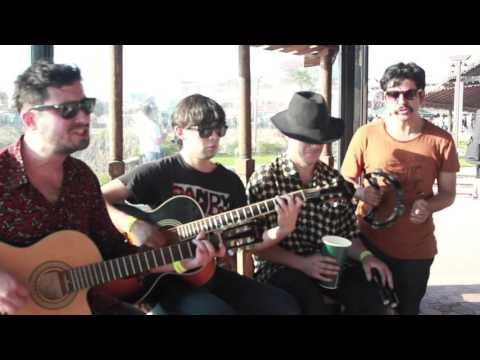 Protistas – Hospital salvador : Anomaly Live Sessions @ All My Friends