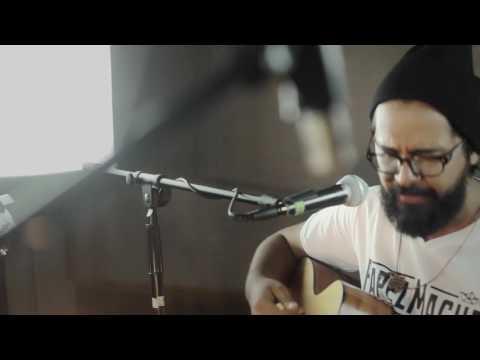 Molher Respirar (Live Session) Teaser