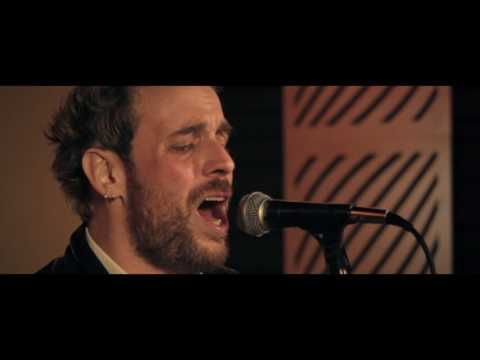 Freddie Maguire Live Session – Blue Life