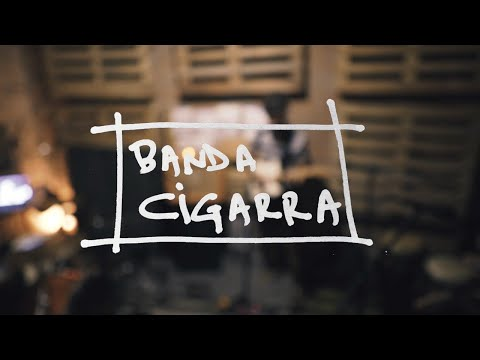 Banda Cigarra – 05/02/2019 – Costella Live Sessions