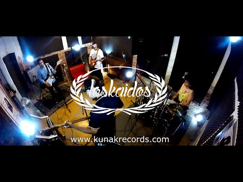 Panic Ska – Suicidio Colectivo. Live Session in Kunak Records