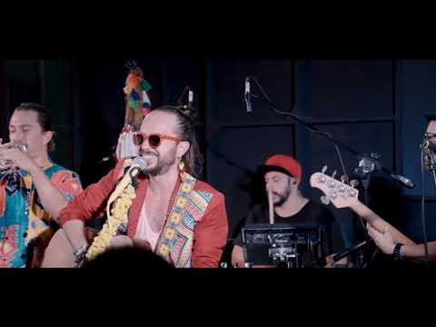 MAKING OF – FANKO Live Session por Guanamor