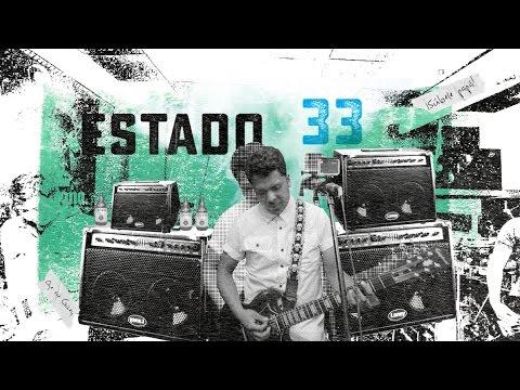 ESTADO 33 / LIVE SESSION / (HD)