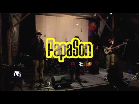 Dime – PapaSon (Live Session)