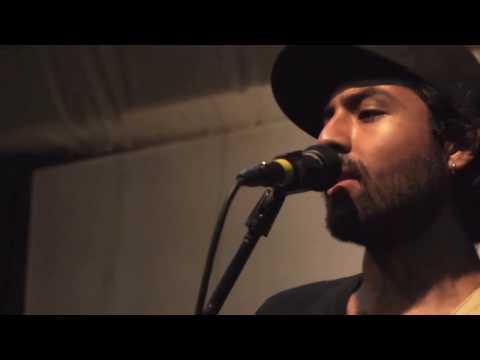 ¿Cómo Olvidarte? – PapaSon (Live Session)