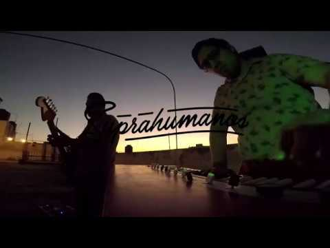 Suprahumanos – The Fly / El Mostro (Live Session)