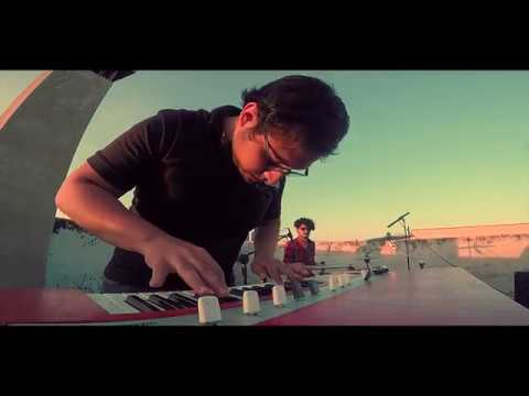Suprahumanos – Space Ride (Live Session)