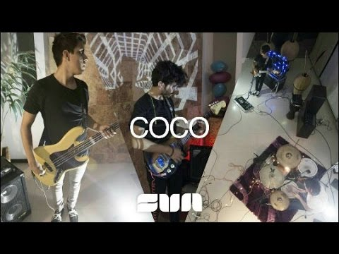 C O C O (Live Session) – Silverwall Music