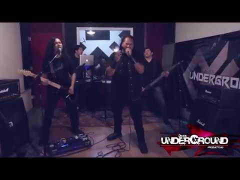 WARVOX – VICTIMAS LIVE SESSION