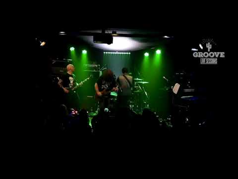 OST – Groove Live Session