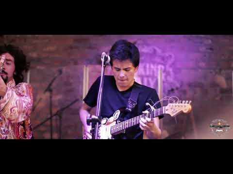 Cydonia – Brillantes Primaveras (Live Session Rocking Smoking Festival)