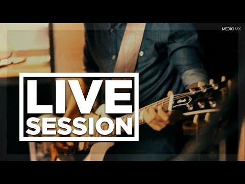 Cebufalo – Hervivor   LIVE SESSION by MEDIO.MX