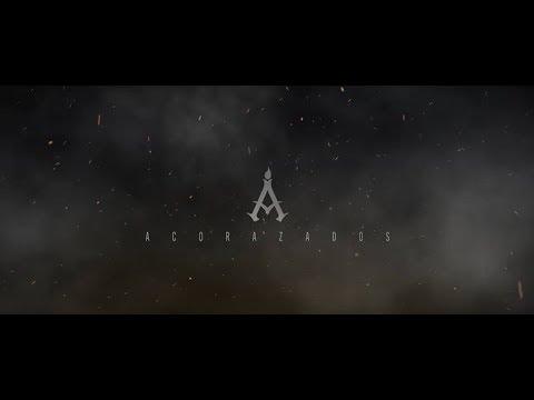 Acorazados – Cerrar los Ojos (360 Live Session) (4k)