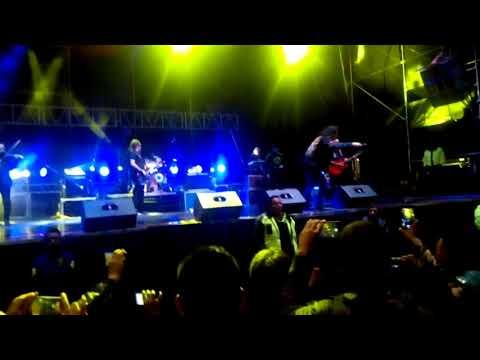 El Tri — Pobre Soñador (en vivo en Dolores Hidalgo, Gto)