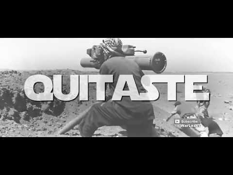 Bohemia Suburbana – El Grito ft. Kontra (en vivo) – Lyric Video