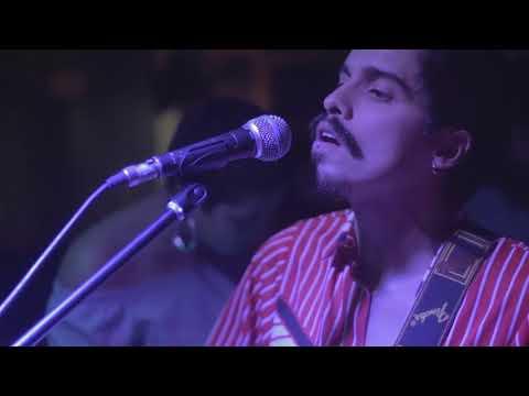 Andrés Guerrero & Las Luces + Briela Ojeda – El Instante (En vivo)
