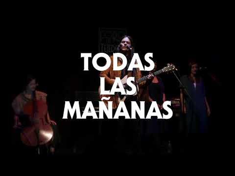 Juan Moreno – Todas las mañanas (En Vivo)