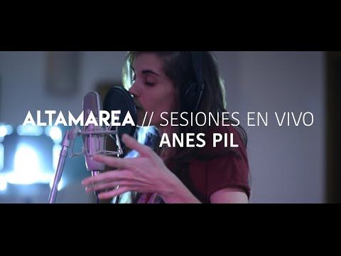 ALTAMAREA // Feat. An Espil (You rock my world – Michael Jackson) – Sesiones en vivo