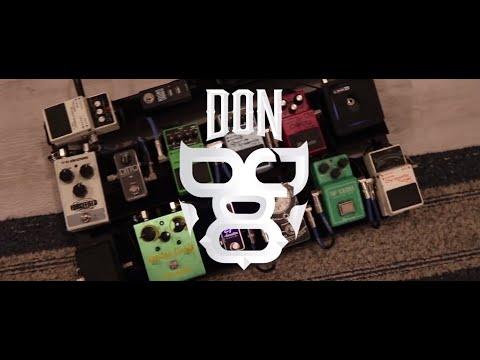 DON en vivo – La Vida / Escribe Una Canción