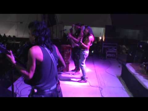 """Los Cogelones En vivo """"Tlanepantla"""""""