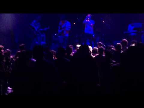 Flos Mons – Ascenso (en vivo desde el Sala Puebla)