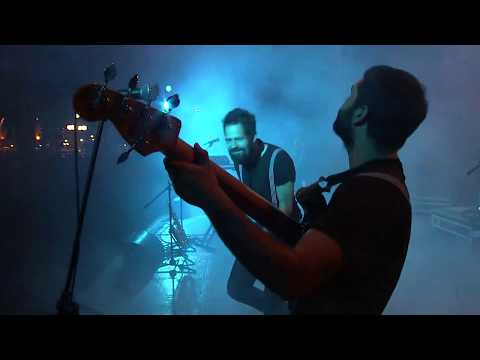 Los Músicos de José – Cayetano (En Vivo)