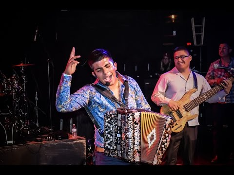 Julian Fimbres En Vivo Desde Rialto Theater, Tucson | Linea Sogni