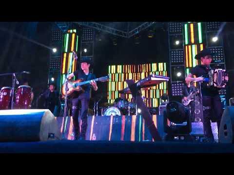 Grupo 5ntrol.- Popurrí de Huapangos En vivo