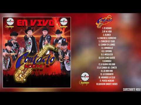 Contacto Norte -En Vivo Desde Sonora (Cd Completo)+(Descarga)