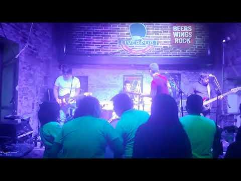 Pastilla – Solamente en vivo Liverpub Tlaxcala