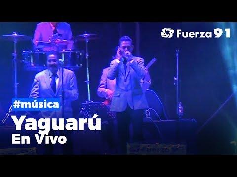 Yaguaru En Vivo – Concierto Completo