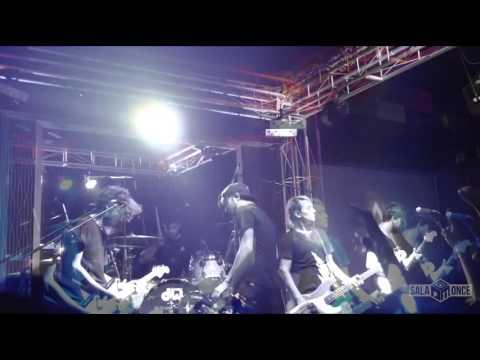 AURUM  – EL JUEGO EN TUS MANOS (En vivo Veracruz 2015)