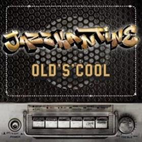 "Albumcover ""Old`S`Cool"" Fotocredit: Jazzkantine.de/Presse"