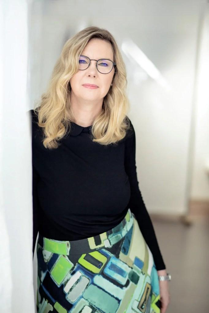 Christiane Brandes-Visbeck Credit by Rieka Anscheit