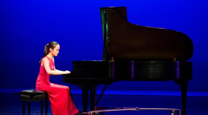 Jennifer Wang Performances