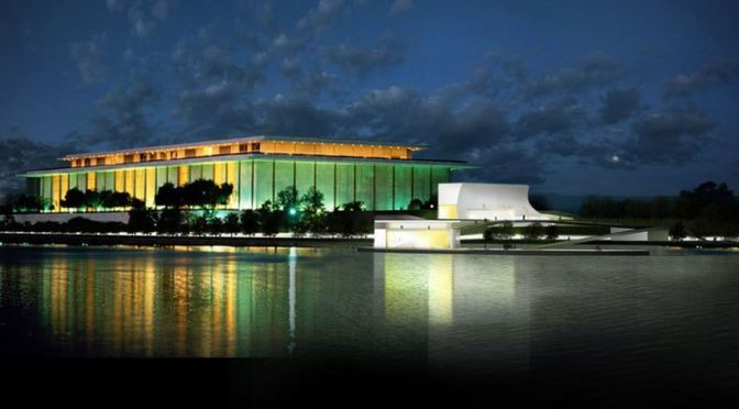Come on October 14th to Kennedy Center to watch our Faculty Anna Ouspenskaya and Igor Zubkovsky performing!