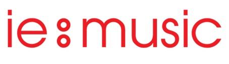 IE-Music-Logo