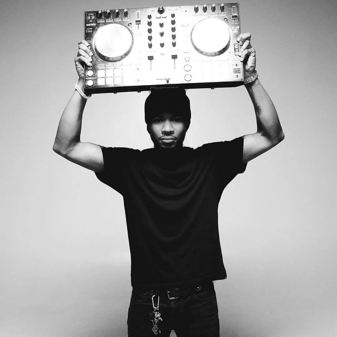 DJ Q Hill