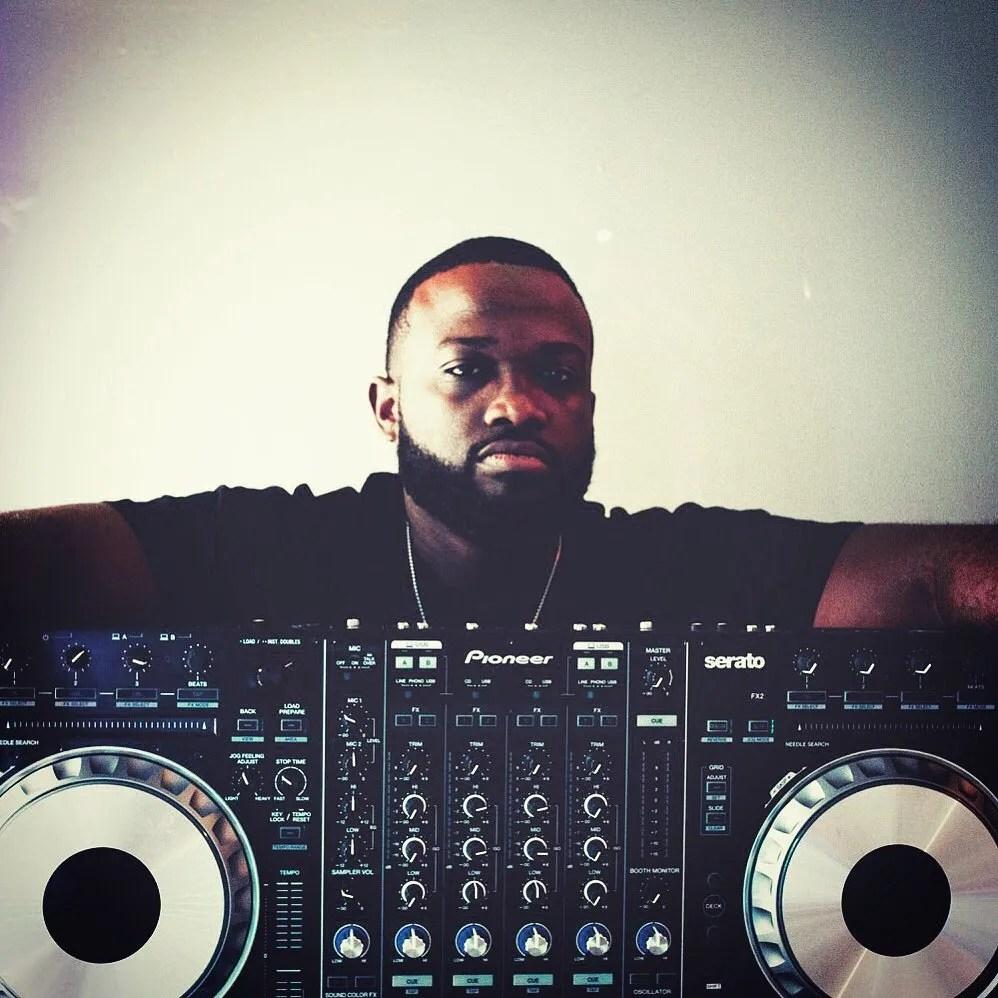 DJ Rok