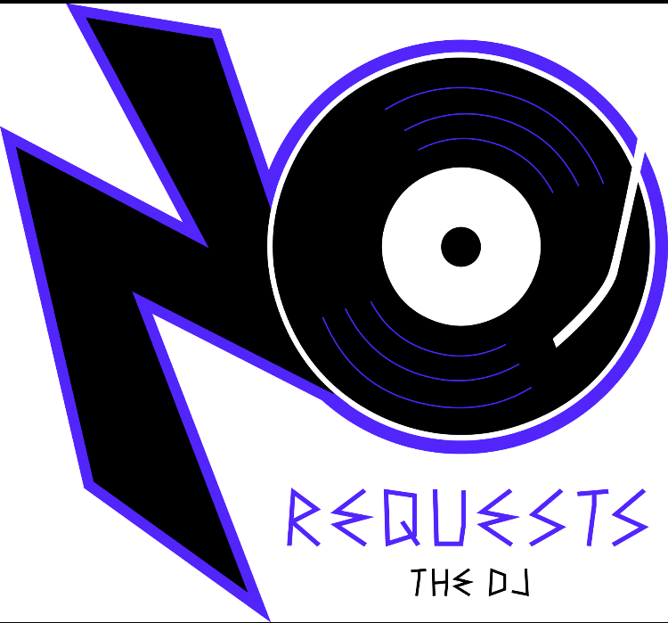 DJ NoRequests Logo