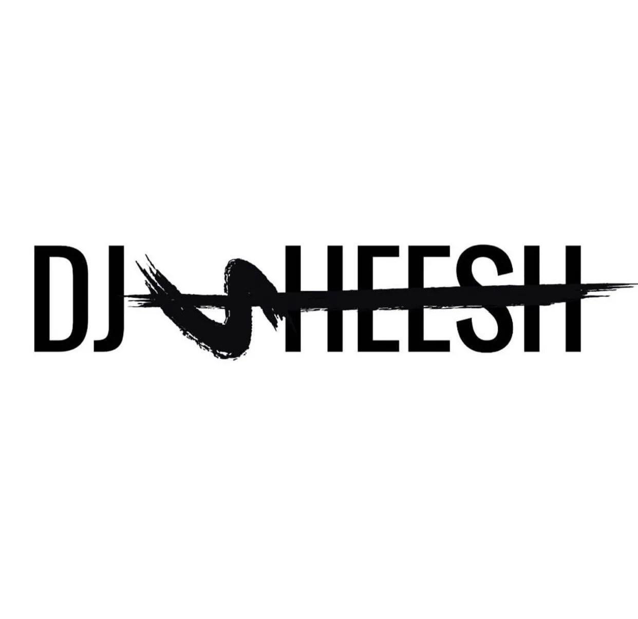 DJ Sheesh Logo